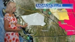 Smoke sweeps into Southern Alberta again