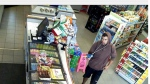 Investigators believe the same man is responsible for more than 30 thefts. (Winnipeg Police Service)