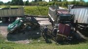 crash, sutton, highway 48