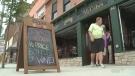 Big changes to uptown business landscape
