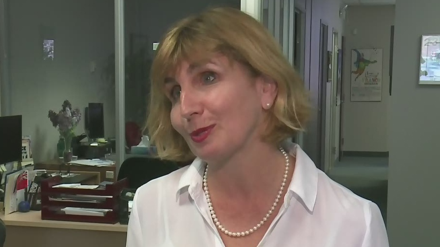 MPP Nathalie Des Rosiers resigning for educator position