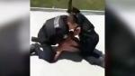 CTV Montreal: Arrested over swimwear