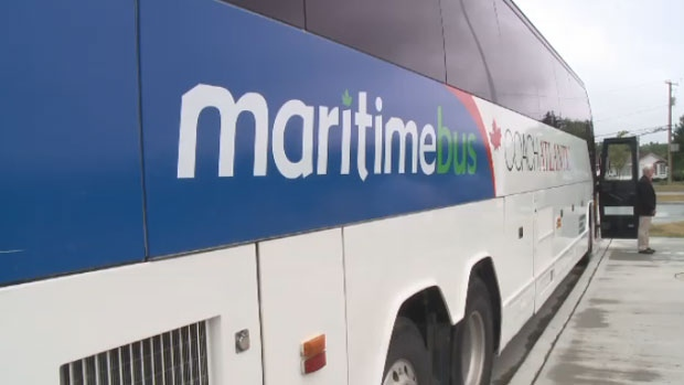 The New Brunswick government announced on Thursday, July 27, 2017, that half a million dollars in funding will go towards a two year pilot-project to reestablish the bus service in the province' southwest.