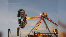 ride, cne, ohio amusement park