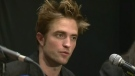 CTV Montreal: Robert Pattinson in Montreal