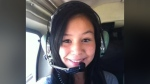 Anderson was killed in Gods Lake Narrows, Man. back in 2013. She was 15 years old. (File image)