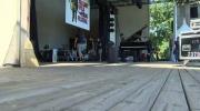2017 Calgary Folk Music Festival main stage