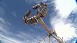 Fireball ride