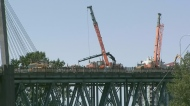 Is it time for a bridge to Mill Bay?