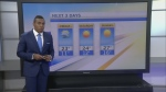CTV Morning Live Weather July 28