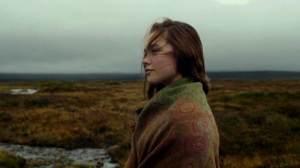Florence Pugh in Lady Macbeth. (Lady Macbeth/Roadside Attractions)