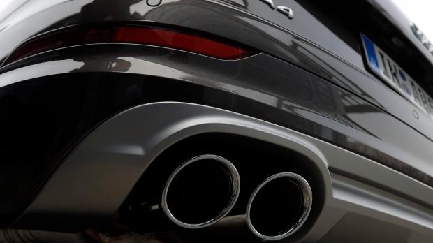 Germany diesel