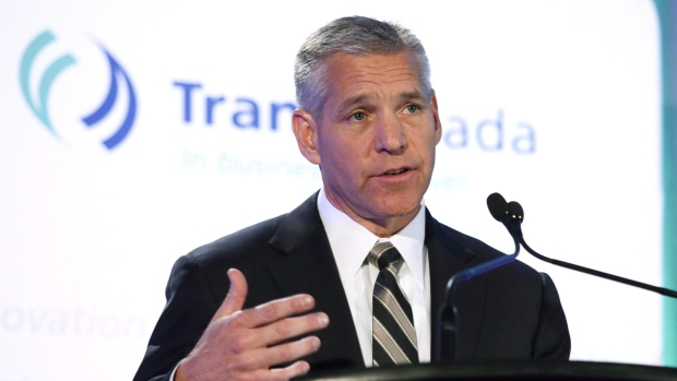 TransCanada Corporation (TRP) Receives Consensus Rating of