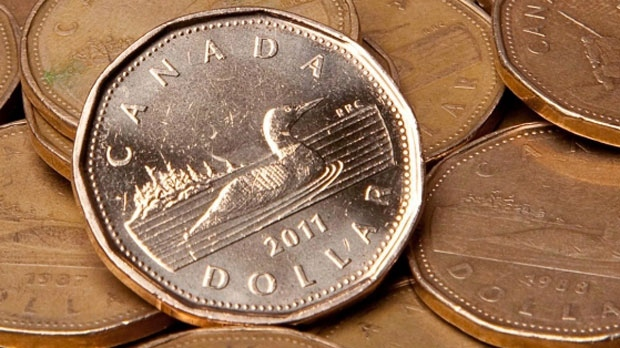 Canadian Dollar in Fresh Surge as Economic Growth Smashes Expectations