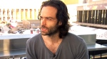 Inside the fiery mind of Chris D'Elia
