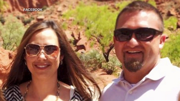 Husband arraigned on murder charges in St. George woman's cruise ship death