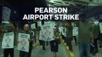 pearson strike