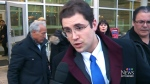 Dates set for Michael Ball's second trial