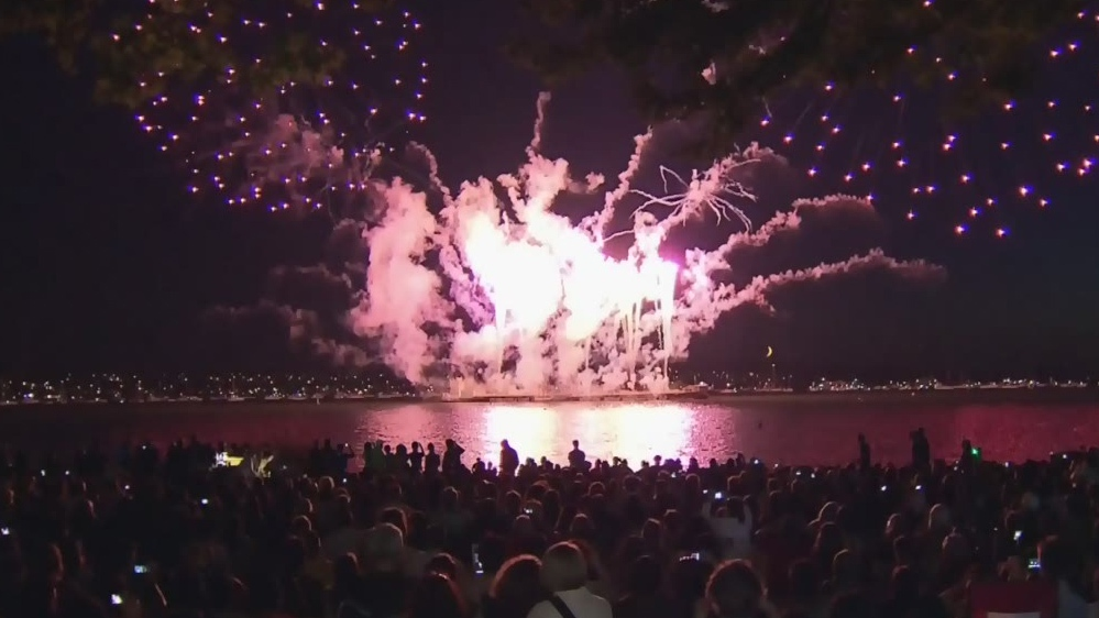 What you need to know about Vancouver's annual fireworks competition