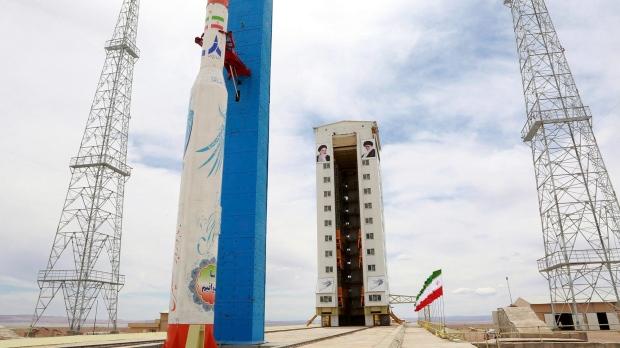 Imam Khomeini National Space Center