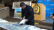 CTV National News:  A historic drug bust