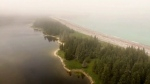 CTV National News: Fate of Anticosti Island
