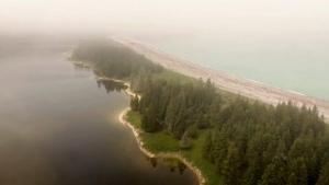 CTV National News: Fate of Anticosti Island
