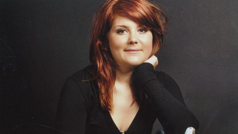 Rachel Joris