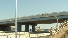 Balgonie overpass