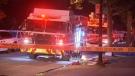 File image of a Winnipeg Fire Paramedic Service truck.