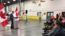 Windsor-Essex becomes new Foreign Trade Zone