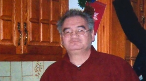 Jean Brien, 66, was killed Sunday July 30, 2017 by a driver speeding along André Soucy St. in Pointe Calumet