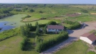 Stanley Stables, or the Stanley acreage, as its referred to on some MLS listings, is shown here. (realtor.ca)