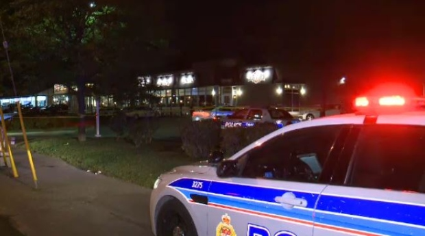 Fatal shooting in Ottawa's west-end