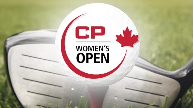 CP Women's Open in Ottawa