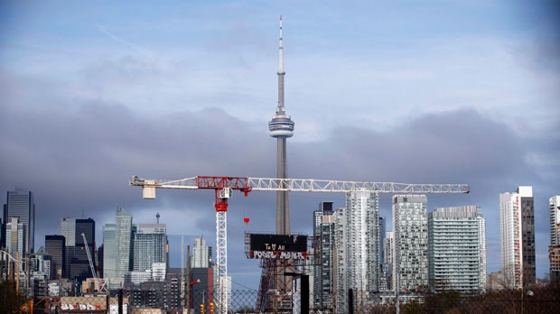 Housing affordability in Toronto poorest ever measured in the city: RBC