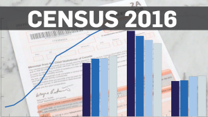 Census 2016 Teaser
