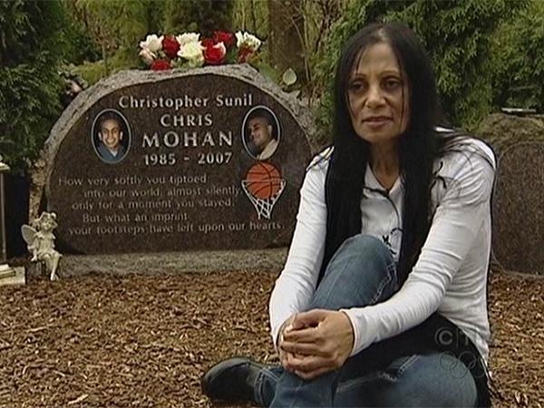 Mother Of Surrey Murder Victim Shares Her Pain Ctv