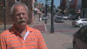 Amherst Mayor David Kogan