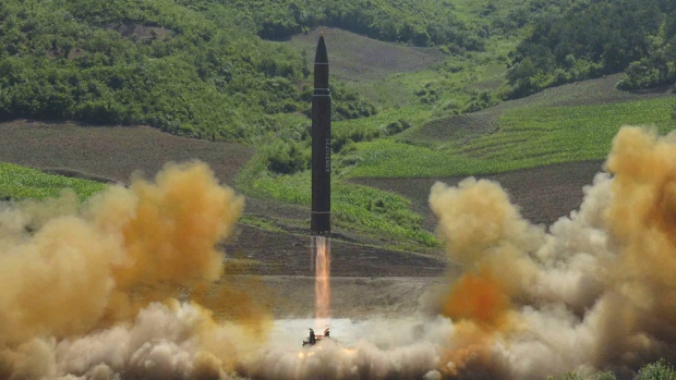 North Korea missile launch spooks neighbours