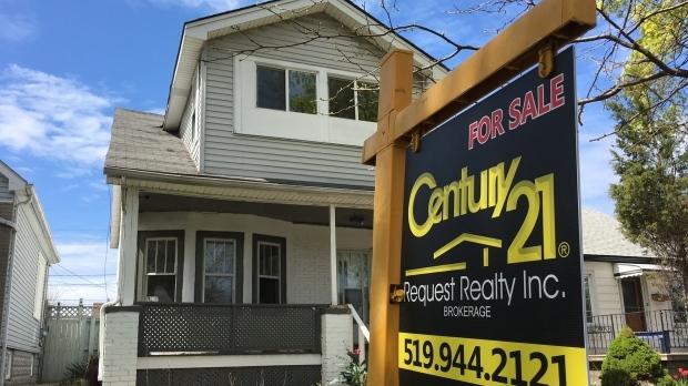 Windsor Home For Sale