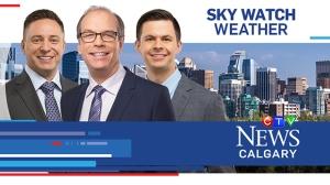 Sky Watch Weather Team