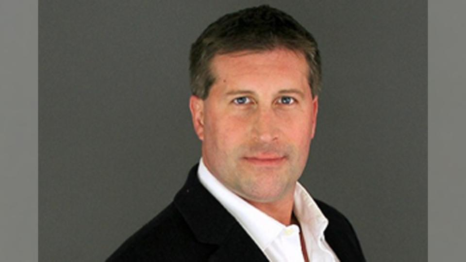 Brian Carlisle, 47, is shown in an RCMP handout photo.