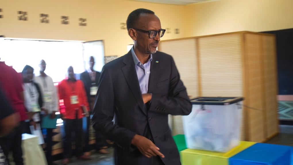 Despite recent agreement Rwanda says no travel to Uganda