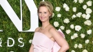 Cynthia Nixon arrives at the 71st annual Tony Awards at Radio City Music Hall on Sunday, June 11, 2017, in New York. (Photo by Evan Agostini/Invision/AP)