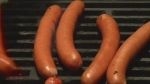 Shoppers shocked by sausages' surprise ingredients