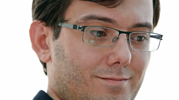 Martin Shkreli