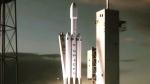 CTV News Channel: Musk downplays rocket launch