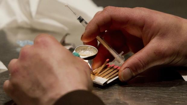Safe injection