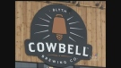 CTV London: I need more Cowbell!
